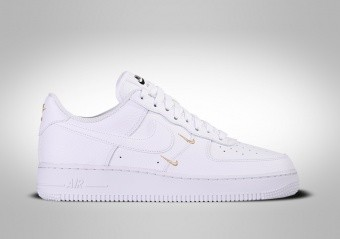 NIKE AIR FORCE 1 LOW '07 WMNS WHITE
