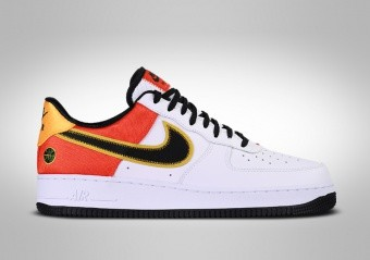 NIKE AIR FORCE 1 LOW '07 LV8 RAYGUNS