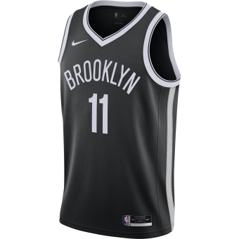 NIKE NBA BROOKLYN NETS ICON EDITION SWINGMAN JERSEY