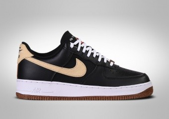 NIKE AIR FORCE 1 LOW '07 LV8 POMEGRANATE