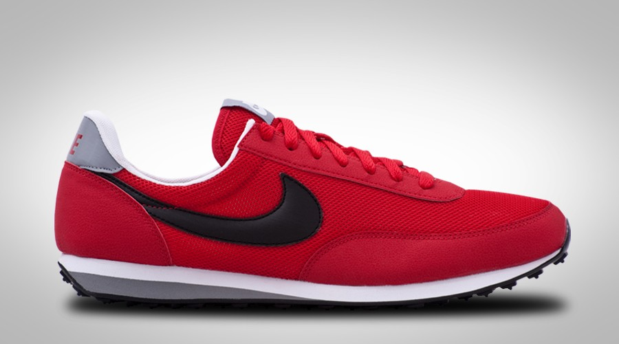 NIKE RETRO ELITE RUNNER SPORT RED