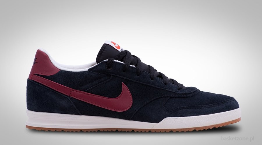 newest 9ac05 ea861 NIKE FIELD TRAINER BLACK TEAM RED