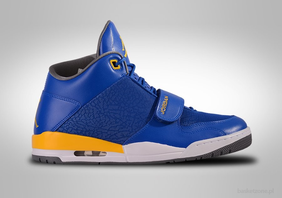 NIKE AIR JORDAN FLTCLB 90's LANEY HIGH SCHOOL