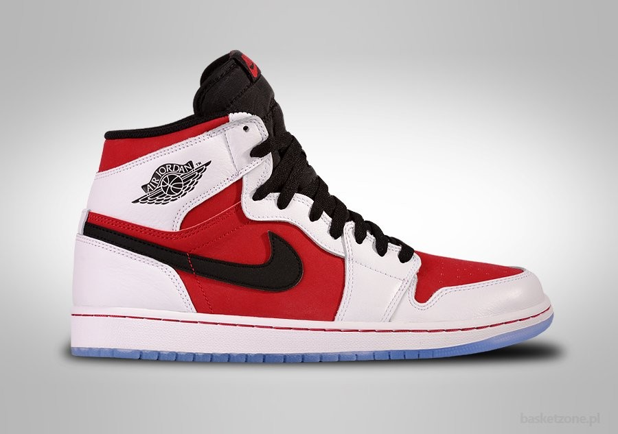 NIKE AIR JORDAN 1 RETRO HIGH OG CARMINE