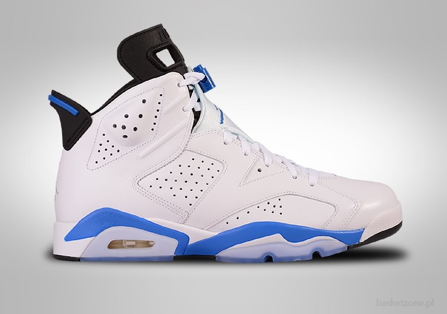 the latest 5f947 7ad64 retro 6s sport blue