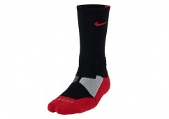 NIKE HYPER ELITE BASKETBALL CREW SOCKS