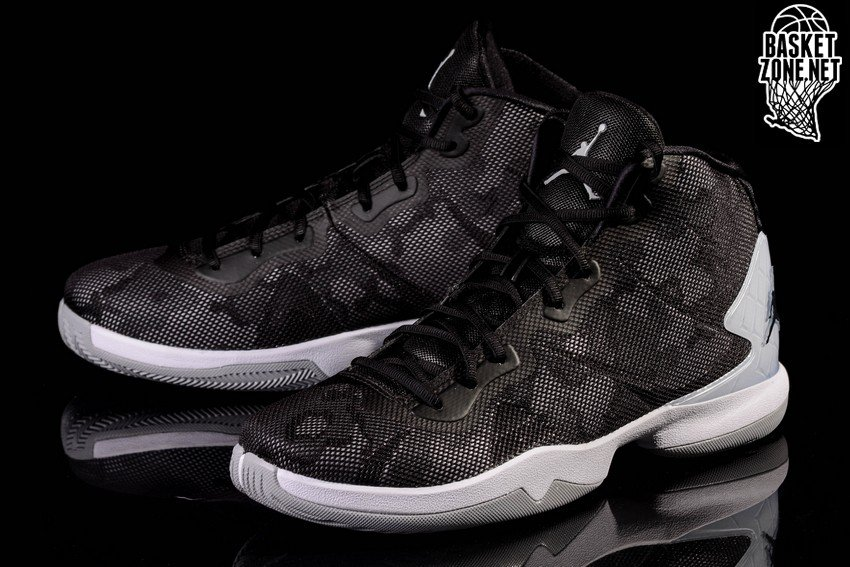premium selection 56849 e8a5a ... wholesale nike air jordan super.fly 4 black camo blake griffin ada58  37683