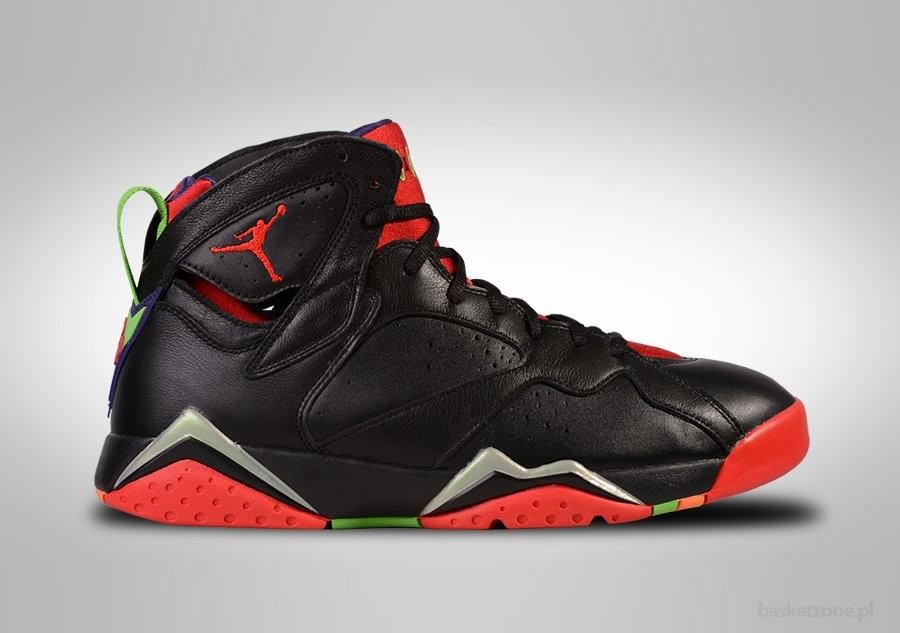 new concept 3b09d 45bf3 shopping air jordan 7 retro bg gs marvin the martian aac6a abc02  coupon nike  air jordan 7 retro marvin the martian d1644 c279d