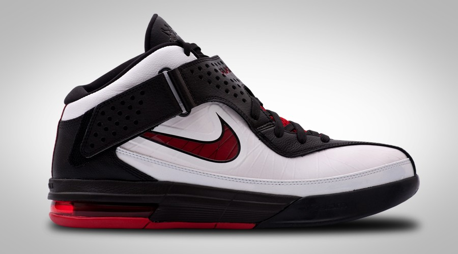 NIKE AIR MAX SOLDIER V 5 Lebron James